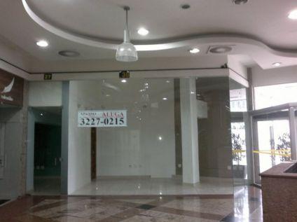 Lojas   Belvedere (Belo Horizonte)   R$ 1.500,00
